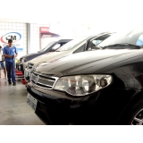 colocação de óleo compressor automotivo para toyota Campo Grande