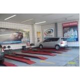 empresa de troca de óleo de carro preventiva Grajau