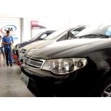 empresa de troca de óleo de carro Parelheiros