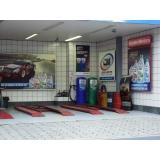 empresa de troca de óleo para carro Aeroporto