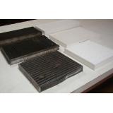 limpeza e manutenção de ar condicionado automotivo valor Ipiranga