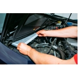 manutenção preventiva automotiva mercedes