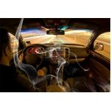 manutenção preventiva ford