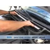 manutenção preventiva para carros porshe