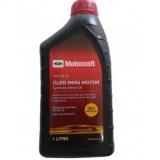óleo lubrificante para automóveis ford onde encontro Moema