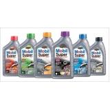 óleo lubrificante para automóveis ford preço Interlagos