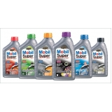 óleo lubrificante para automóveis ford preço Itaim Bibi