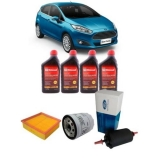 óleo lubrificante para automóveis ford Santo Amaro