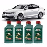 óleo lubrificante para automóveis volkswagen preço Santo Amaro