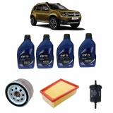 óleo lubrificante para carros peugeot preço Brooklin