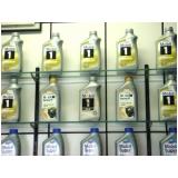 óleo lubrificante para carros porshe Parelheiros