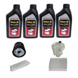 óleo lubrificante para carros toyota Campo Grande