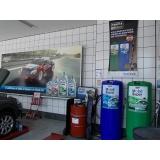 quanto custa troca de óleo automotivo Cidade Ademar