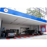 serviço de troca de óleo em moema Interlagos