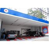 serviço de troca óleo de carro Moema