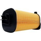 troca de filtro de ar motor para carros renault