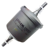 troca de filtro de combustível para land rover preço Jabaquara
