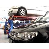 troca de óleo compressor automotivo para toyota Moema