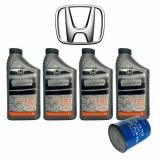 troca de óleo compressor para veículos honda Interlagos