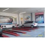 troca de óleo de carro preventiva