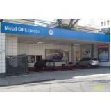 troca de óleo para carro