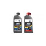 troca de óleo lubrificante para automóveis volkswagen Socorro