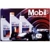 troca de óleo lubrificante para carros porshe Cidade Dutra