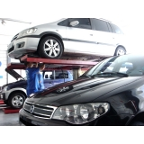 troca óleo de carro orçamento Aeroporto